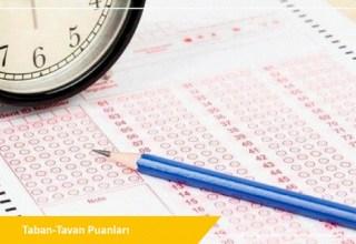 YKS 2021 İçin Sınava Giriş Belgeleri Erişime Açıldı