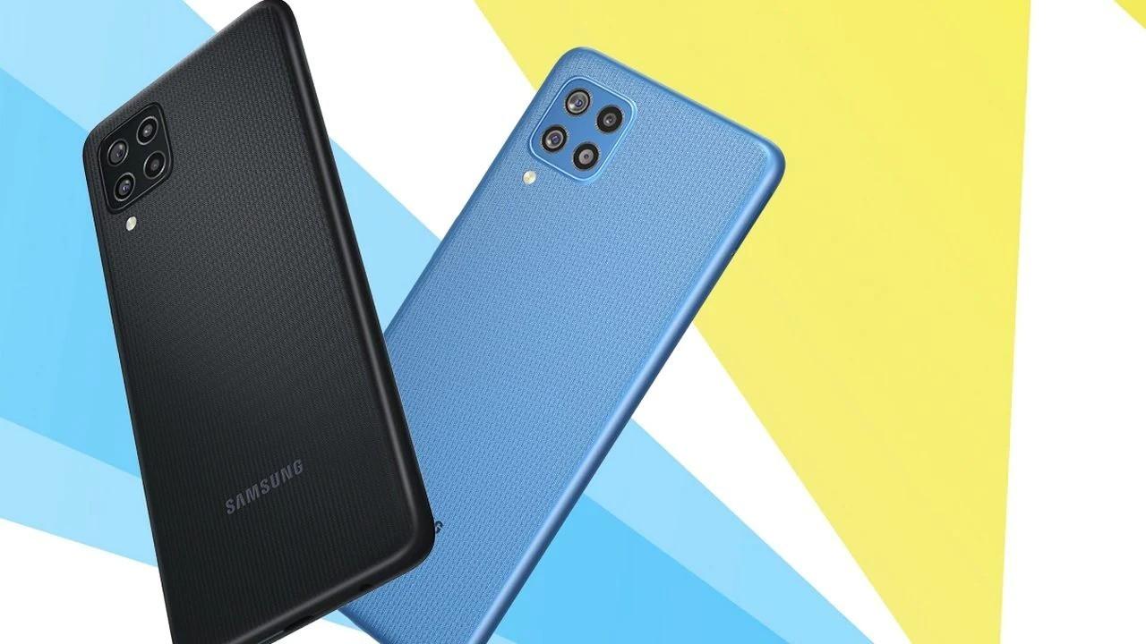 Samsung Galaxy F22 Resmi Olarak Duyuruldu 7