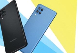 Samsung Galaxy F22 Resmi Olarak Duyuruldu