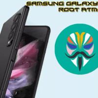 Samsung Galaxy Z Fold 3 Magisk ile Nasıl Root Atılır (TWRP Gerekmez)