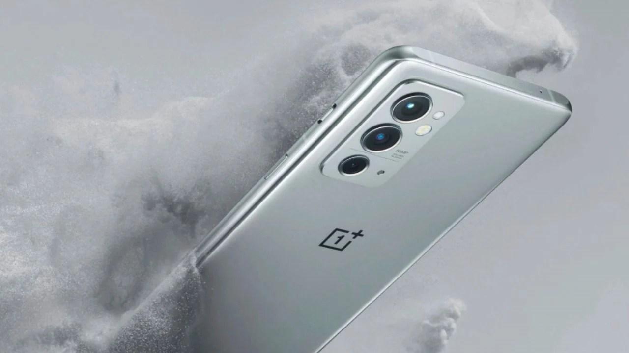 OnePlus 9RT Resmi Olarak Duyuruldu 7