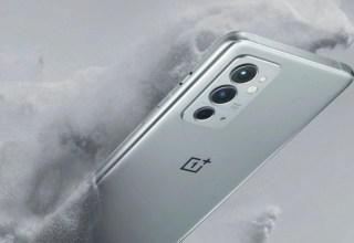 OnePlus 9RT Resmi Olarak Duyuruldu