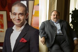 MEA today suspended the validity of the passports of businessmen Nirav Modi and Mehul Choksi with immediate effect on the advice of the ED in the wake of both being accused of being involved in a PNB fraud case.