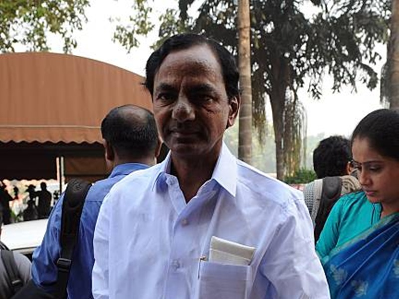 Telangana Cabinet gives nod to new zonal system for govt jobs