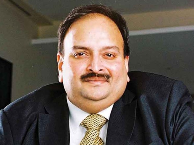 Indian Government Says It Will Provide Air Ambulance To Move PNB Scammist Mehul Choksi To India