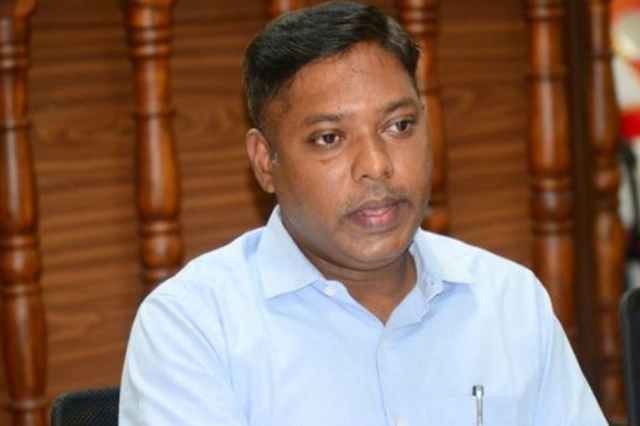 Another IAS officer quits service – The Sen Times
