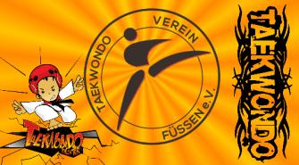 Kampsport Taekwondo Kinder in Füssen