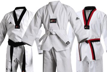 Taekwondo Uniform Sizing 101