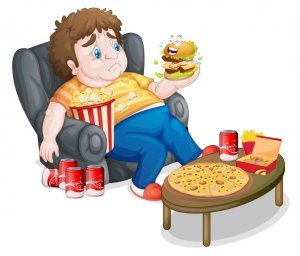 child obesity ayurveda siddha