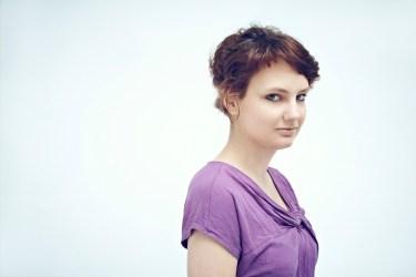 Paulina Lichwicka