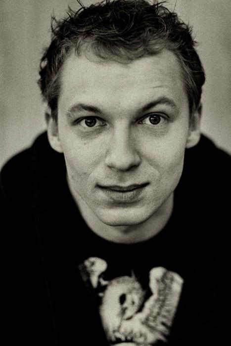 Igor Herbut / singer