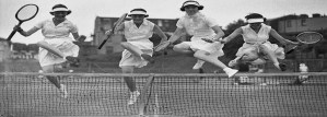 Istorijat tenisa