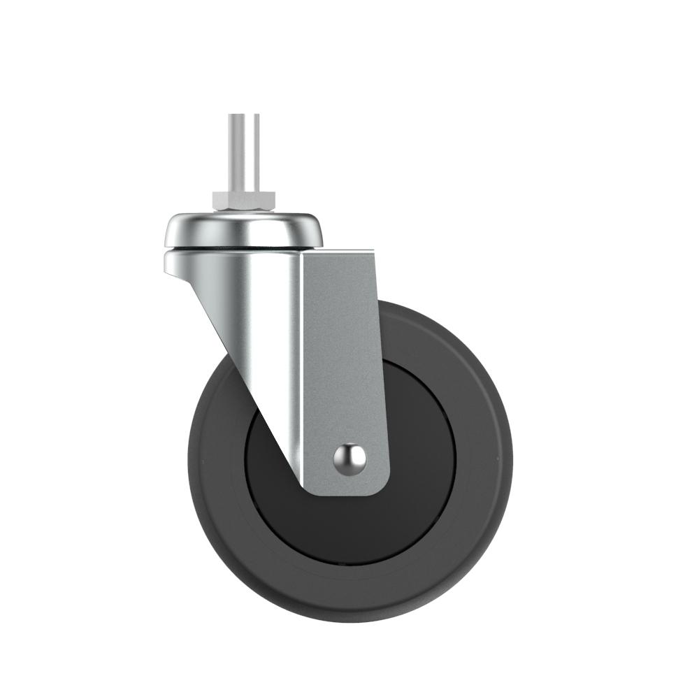 125mm 高科技產業及實驗室腳輪 - TKS Caster