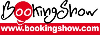 Logo Bookingshow