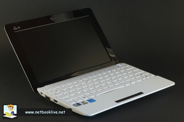 Asus EEE PC 1015PX Review Solid In Every Possible Way