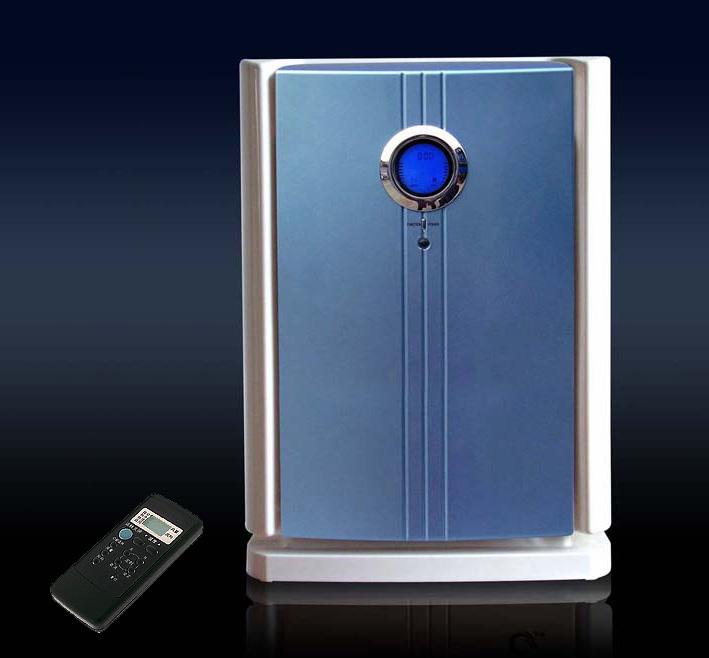 HEPA Air Purifiers | Tool Box