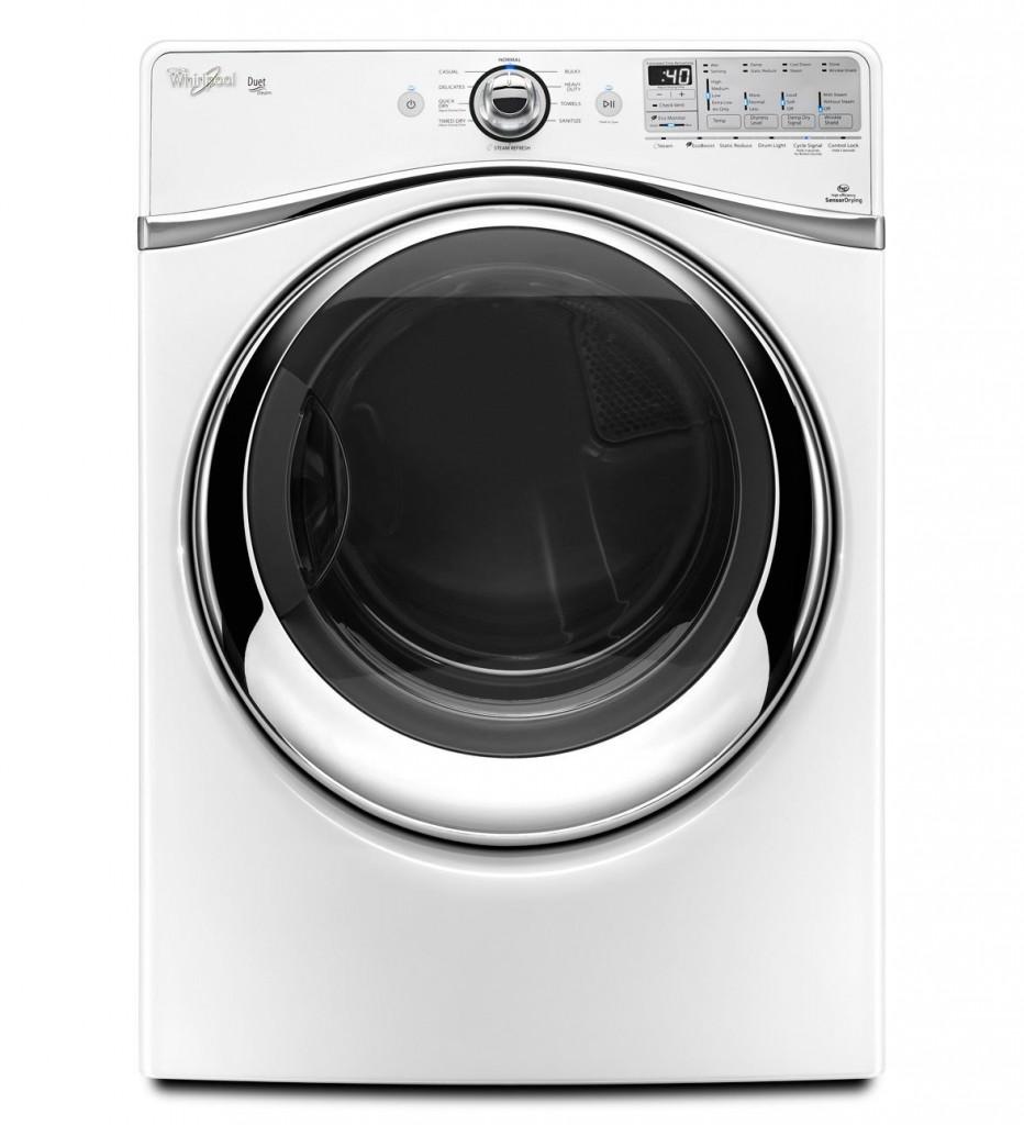 5 Best Whirlpool Dryer | Tool Box