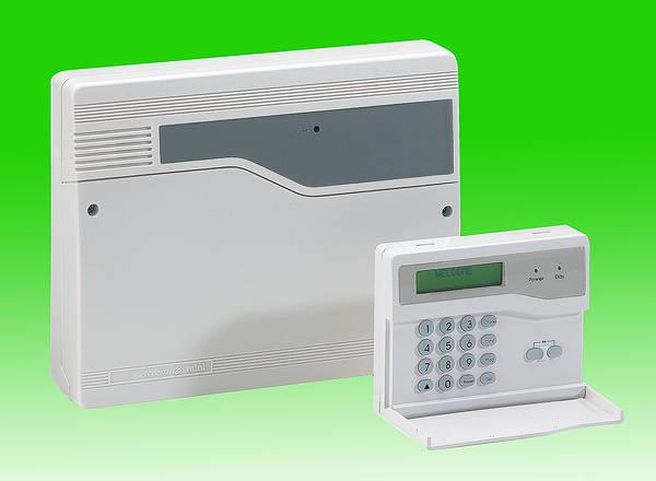 Image Result For House Burglar Alarm