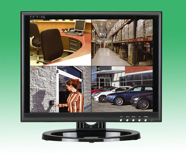 Cctv Security Solutions