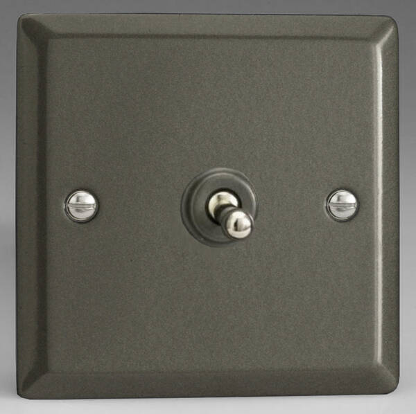 Toggle Light Switches 1 2 3 4 Gang Intermediate