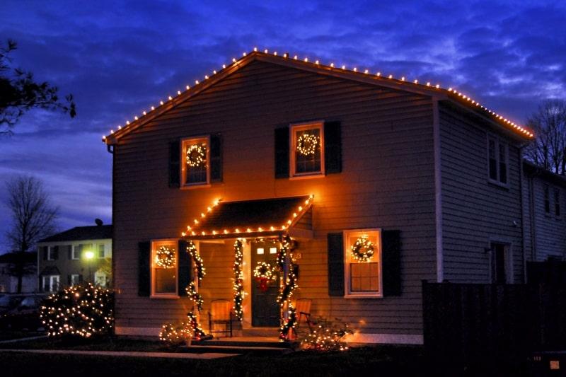 Holiday Lighting 16