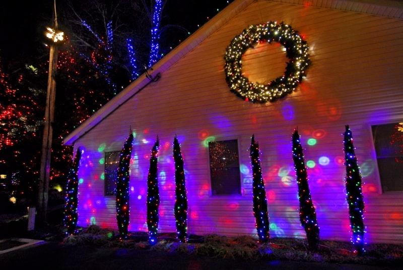 Holiday Lighting 17