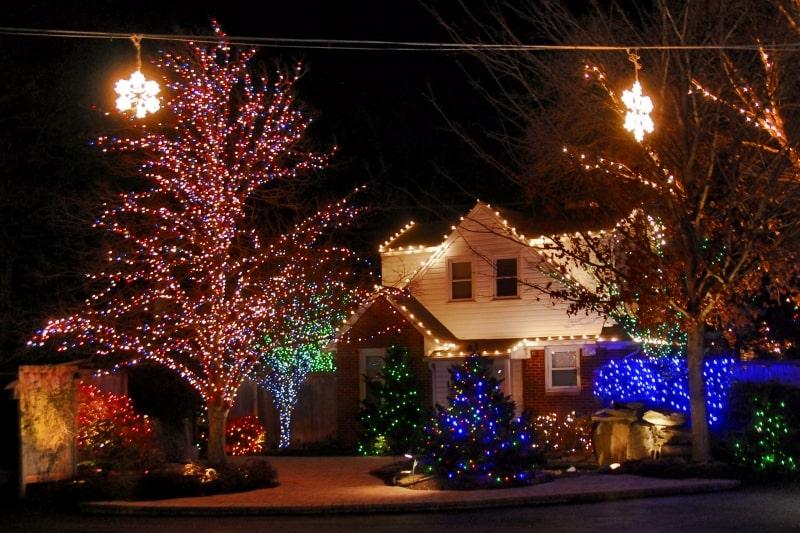 Holiday Lighting 18