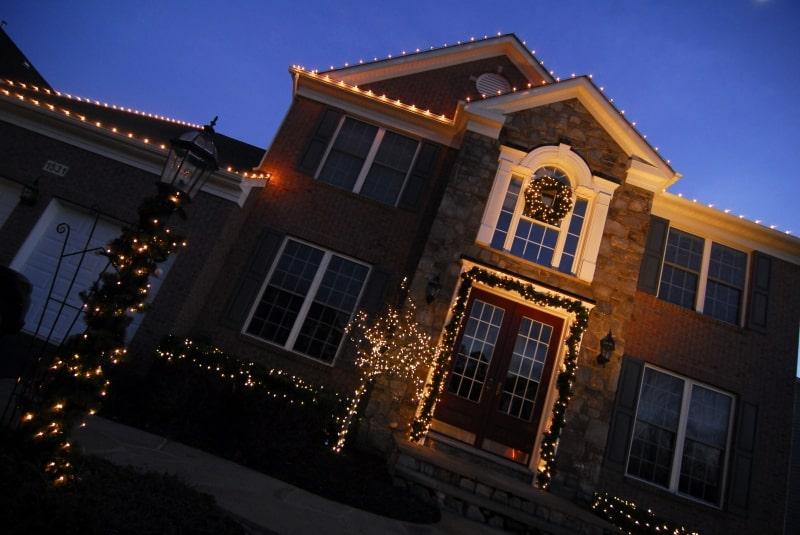 Holiday Lighting 20