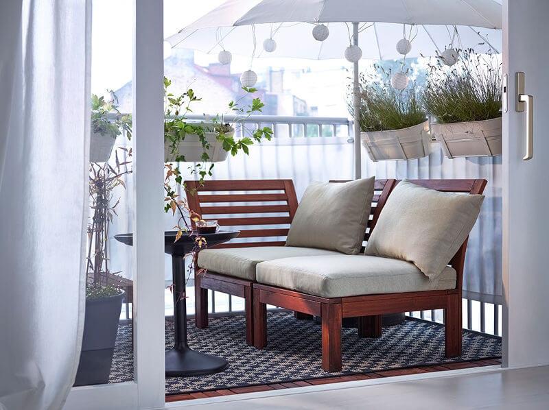 ikea outdoor furniture review skarpo