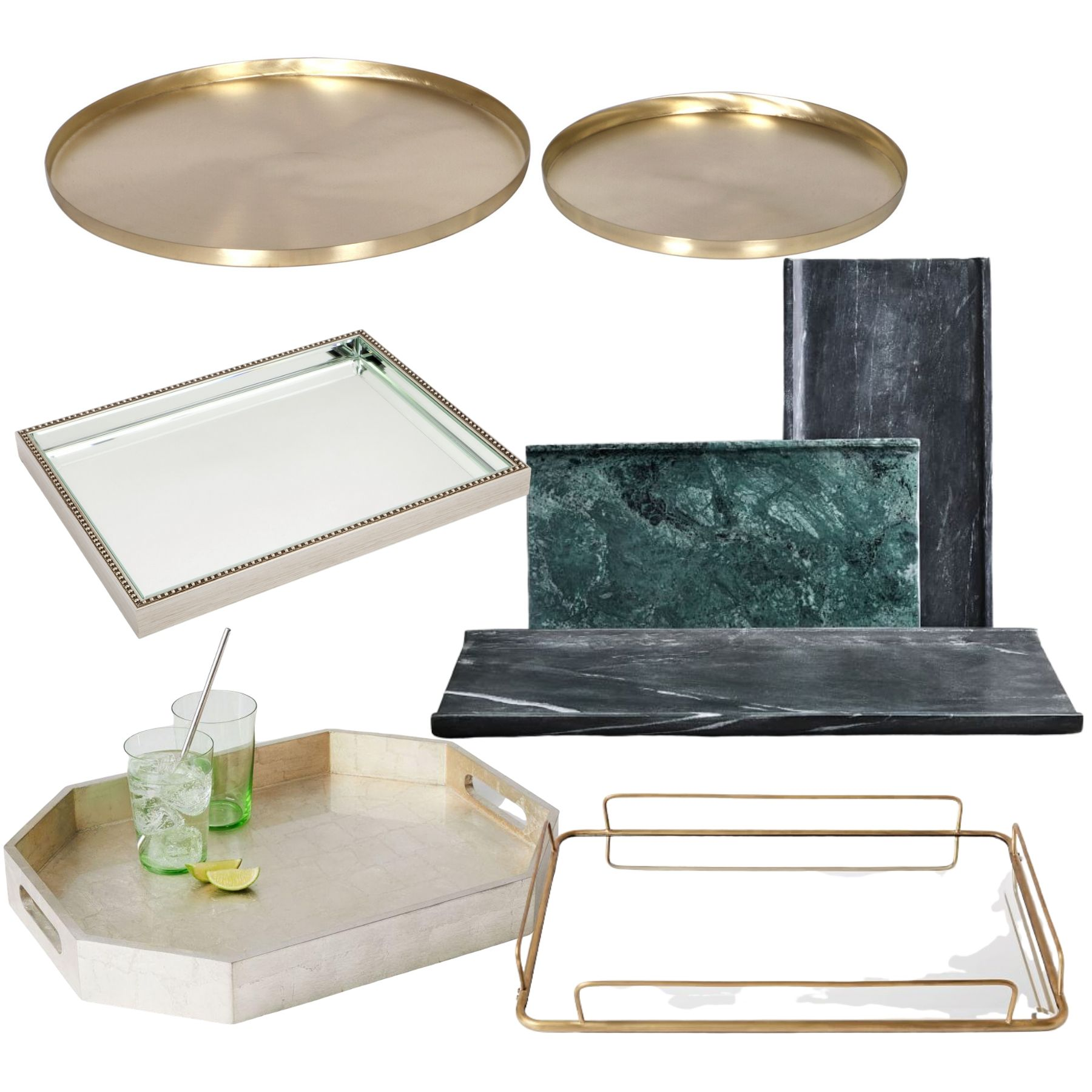 20 coffee table tray ideas and best