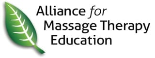 Alliance for Massage Therapy Education Logo