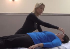 Mindbody Acupressure as a tool