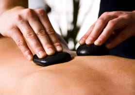 Hot Stone Massage – Meditation in Motion