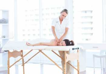 So You're Thinking About Becoming a Massage Therapist?