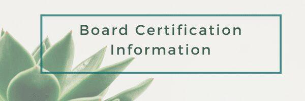 NCBTMB certification website info