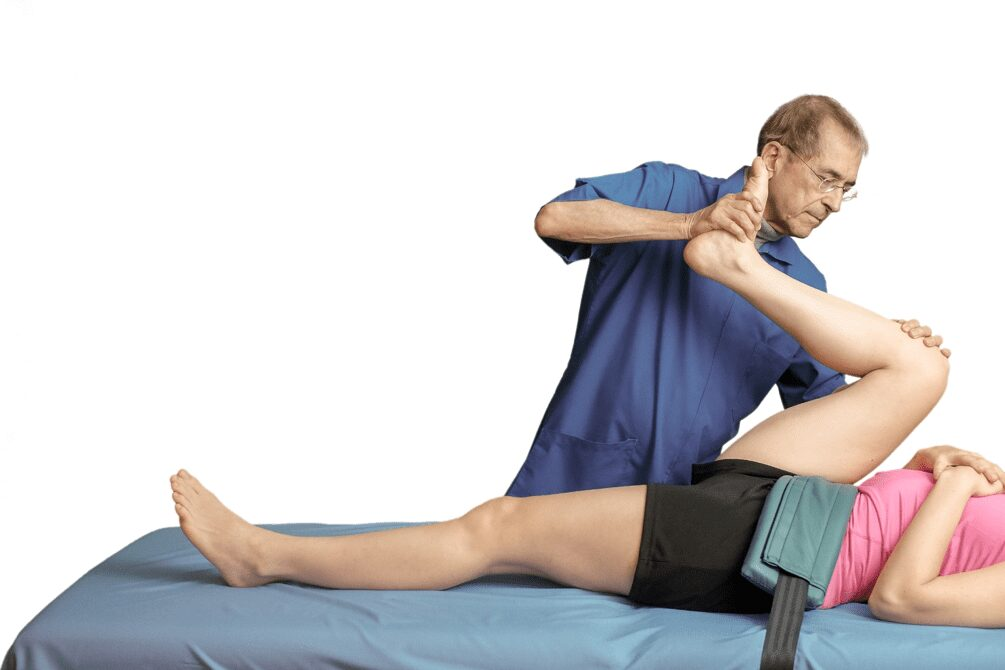 Active Assisted Stretching with Ben Benjamin