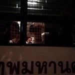 Activists detained for campaigning to vote 'No' in constitution referendum