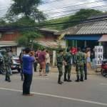ทหารเรียกคุย-ยึดป้าย-ขู่ใช้ข้อหาชุมนุม คุมเปิด 'ศูนย์ปราบโกง' หลายจังหวัดในภาคเหนือ