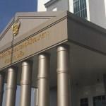 เลื่อนตรวจพยานหลักฐานคดีผู้ชุมนุม UN62