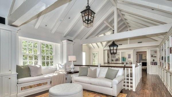 Adele luxury new home California