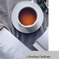30 Books in 30 Days - A Reading Challenge
