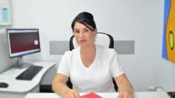 Petronela Luca - Unident Tulcea