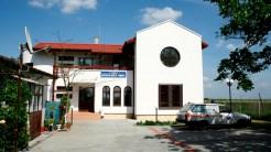 Dispensarul medical din Valea Nucarilor. FOTO Tlnews.ro