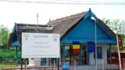 Centrul de Informare Turistică din comuna Valea Nucarilor. FOTO Tlnews.ro