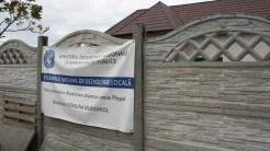 Dispensarul din satul Plopu, comuna Murighiol. FOTO Tlnews.ro