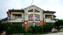 Dispensarul din comuna Murighiol. FOTO Tlnews.ro