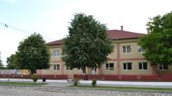 Școala din comuna Greci. FOTO Tlnews.ro