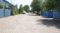 Primăria Murighiol modernizează drumurile din Dunavățu de Jos. FOTO Tlnews.ro