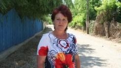 Viceprimarul comunei Murighiol, Georgeta Gheorghe. FOTO Tlnews.ro