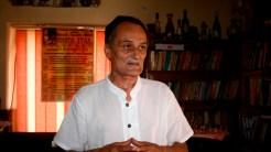 Petre Paraipan, directorul Căminului Cultural din Turcoaia. FOTO Tlnews.ro